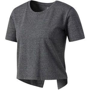 Adidas NWOT heather grey t-shirt